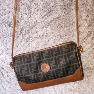 875eed08a33 Fendi Crossbody Bags for Women | Poshmark